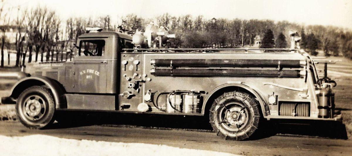 1947 Brockway - B