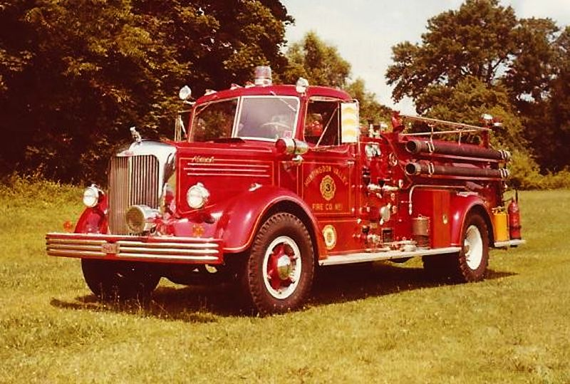 1948 Mack - 1979