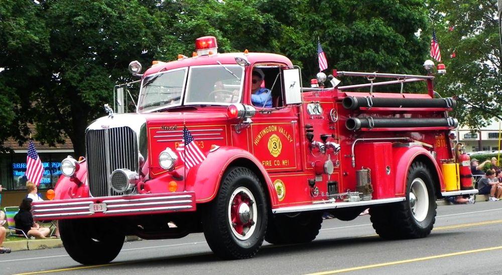 1948 Mack - 2011