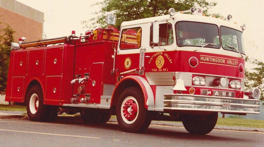 1967 Hahn - 1979 - B