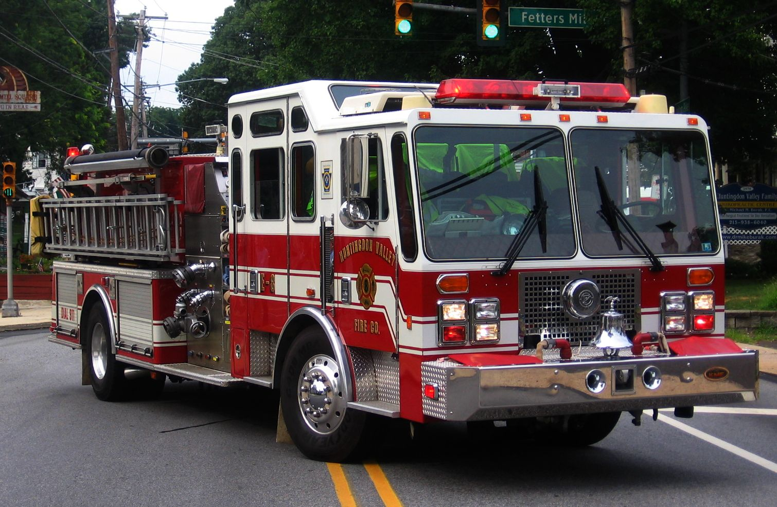 Engine 8 - 2013