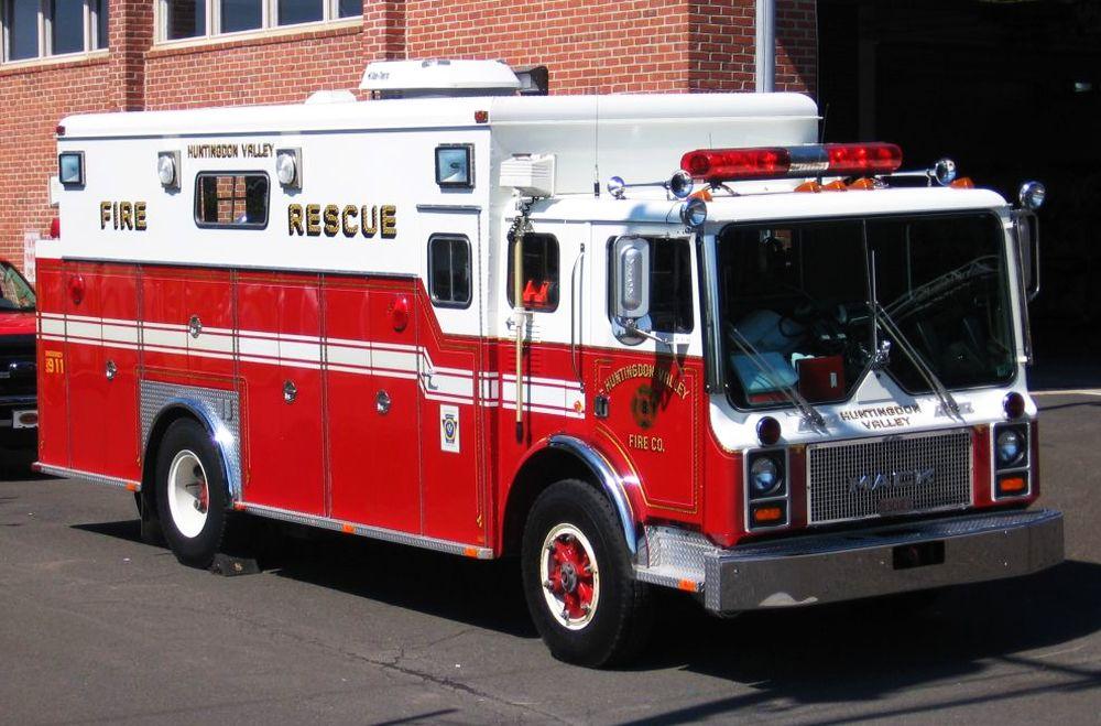 Rescue 8 - 2010