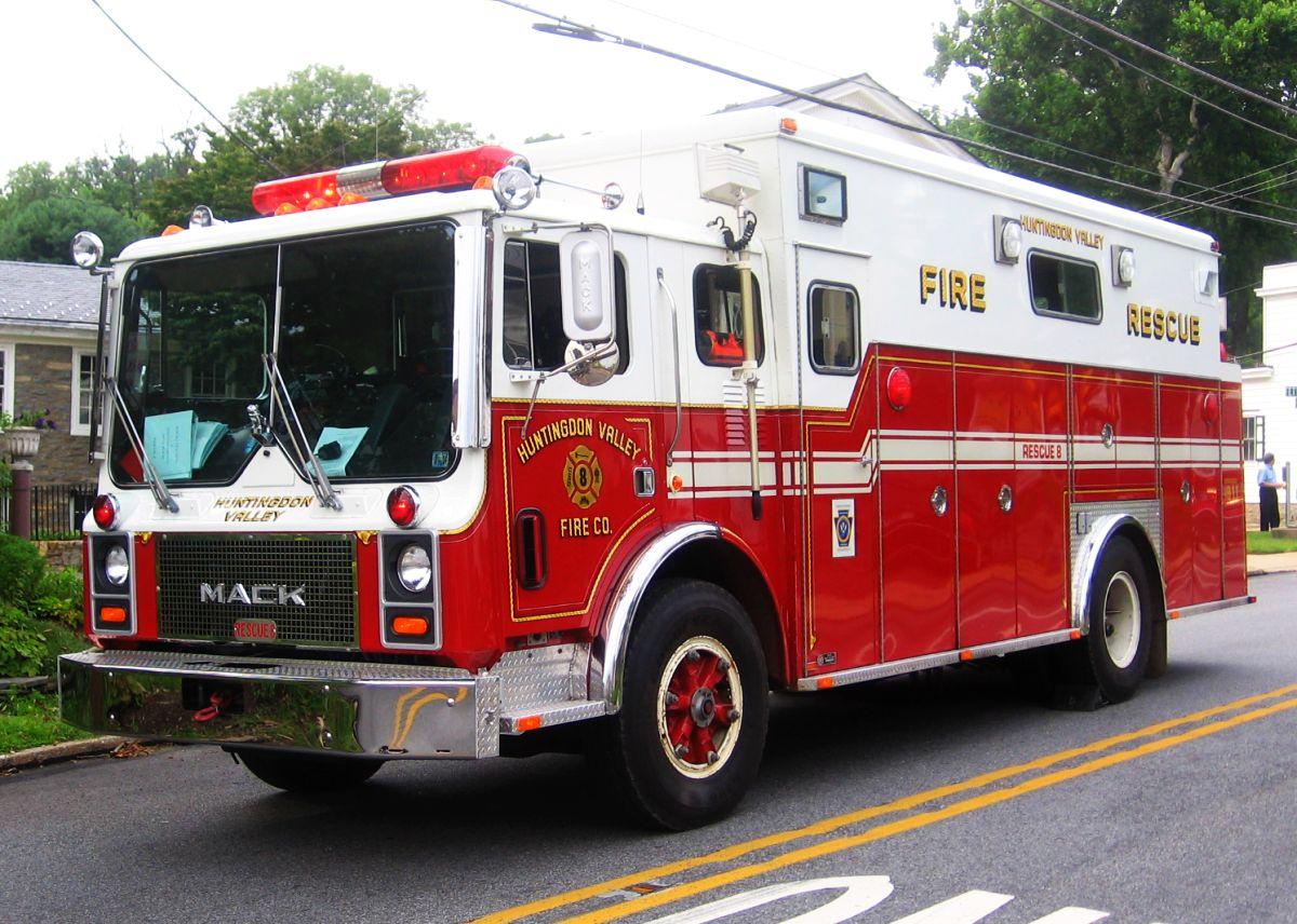 Rescue 8 - 2013