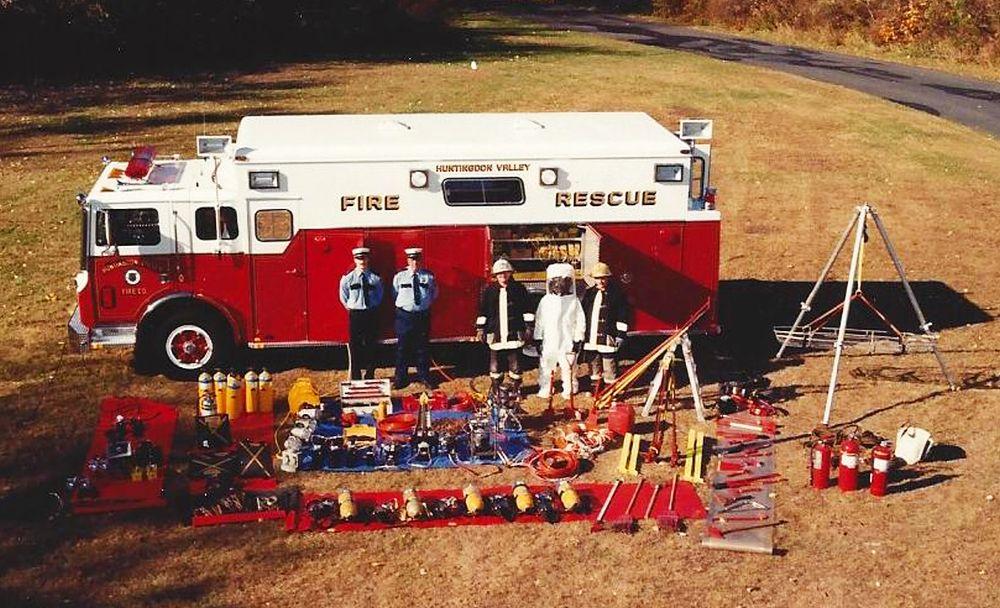 Rescue 8 - B