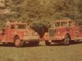 1946 Brockway & 1948 Mack - Circa 1949 - 1953