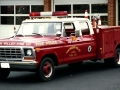 Fire Police 1978 Ford - 2002