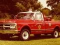 GMC Field Truck - 1979