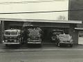 Station 8 Fleet - Circa 1971 - 1973
