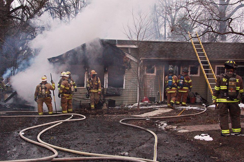 Dwelling Fire 3/24/15