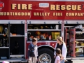HVFC Fire Prevention Open House 2015