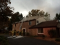 Structure Fire 10/31/14